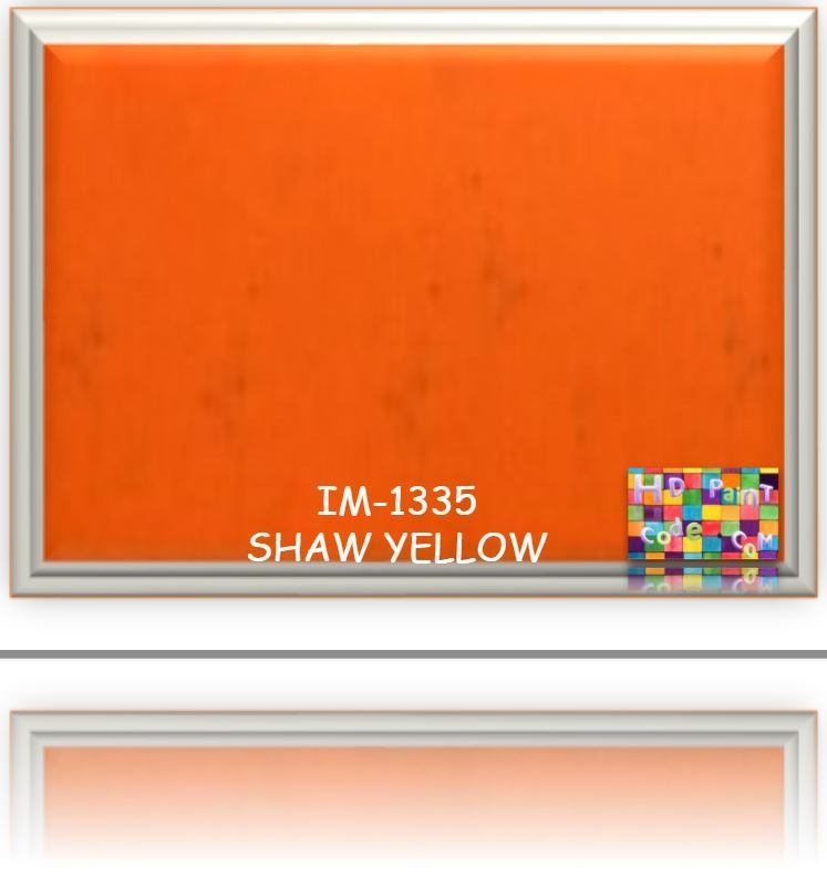 SHAW YELLOW