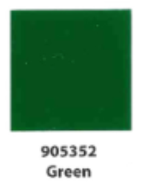 905352 green solid