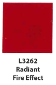L3262  Radiant Fire Effect